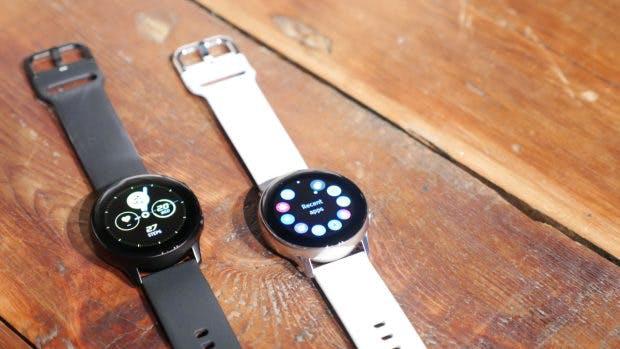 Samsung Galaxy Watch Active. (Foto: t3n.de)
