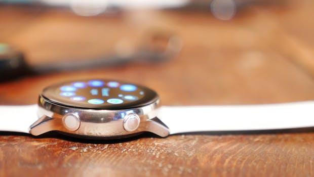 Samsung Galaxy Watch Active. (Foto: t3n)