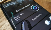 Samsung zeigt Galaxy Watch Active, Galaxy Buds und Galaxy Fit/e verfrüht