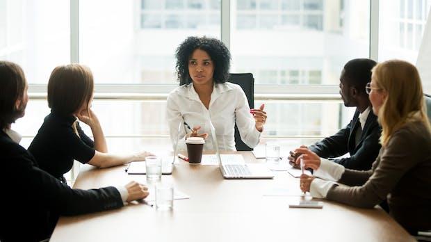 Schlechte Führungskräfte machen dich zu einem besseren Chef
