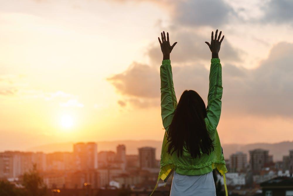 Selbstreflexion: Was war heute dein größter Erfolg?