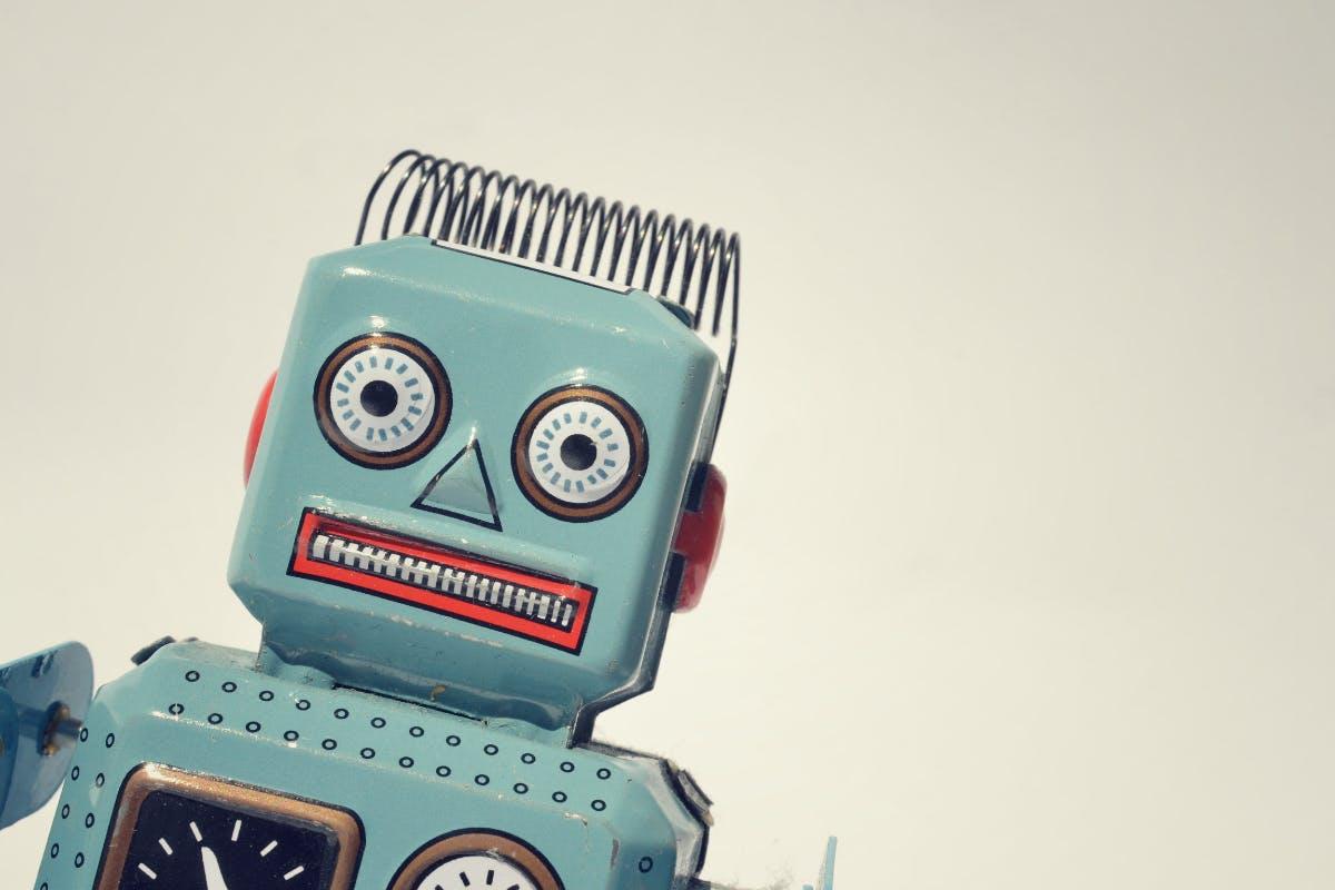 Social-Media-Studie: Die pösen, pösen Bots