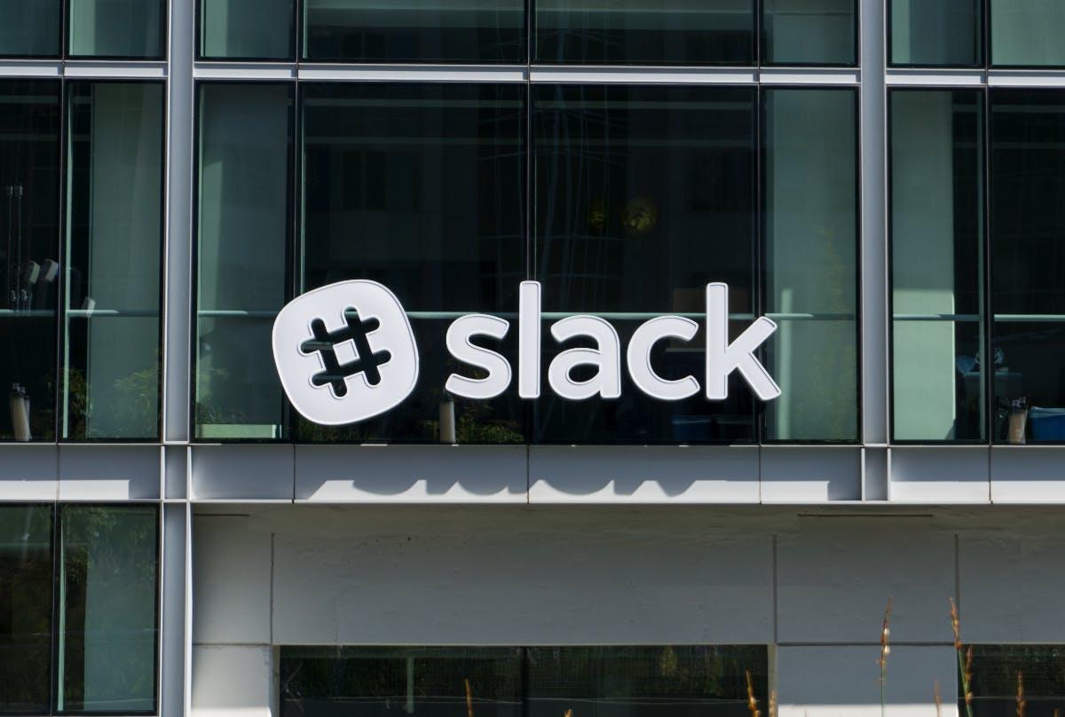 Slack gibt Firmenkunden volle Kontrolle über die Schlüsselverwaltung