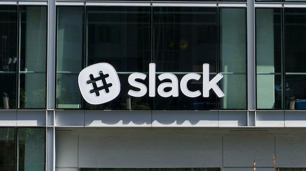 Slack will an die Börse – à la Spotify
