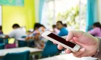 Whatsapp bei Lehrern: Kultusministerkonferenz pocht auf Datenschutz