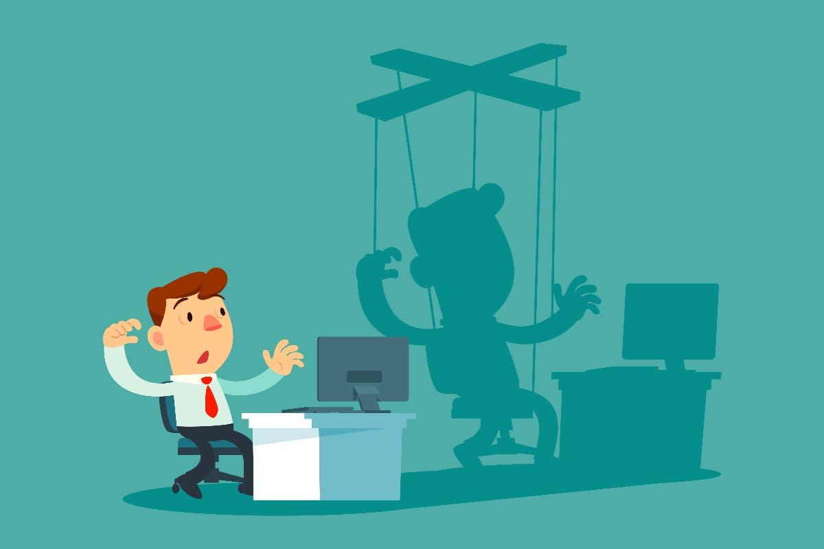 Social Engineering: Schützt den Mitarbeiter, nicht (nur) die Geräte!
