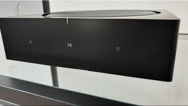 sonos k ndigt amp verst rker und neue speaker f r drinnen. Black Bedroom Furniture Sets. Home Design Ideas