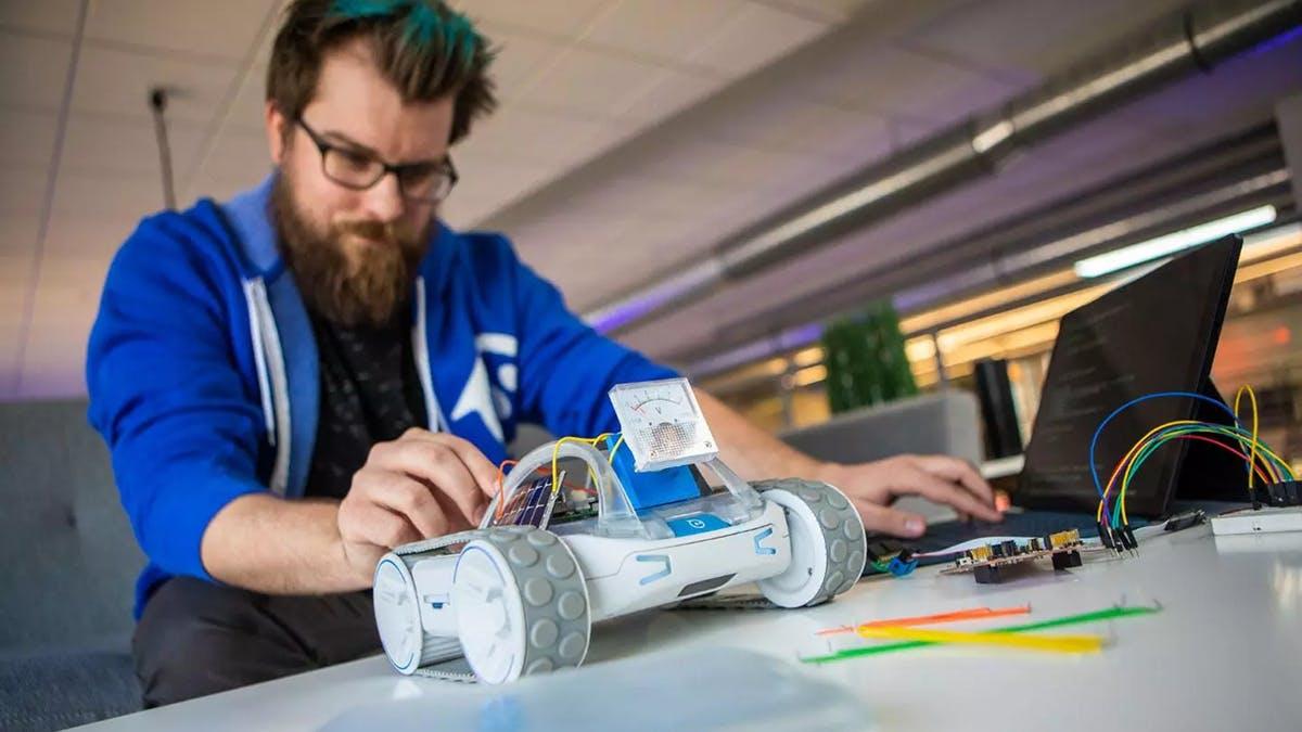 Für Kids und Bastler: Spheros neuer Roboter unterstützt Raspberry Pi und Arduino