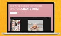 Werde zum Stockfoto-Gott mit diesem kostenlosen Webtool