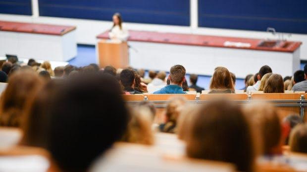 Digitalisierung studieren: Das geht an diesen Hochschulen und Unis. (Foto: dpa)