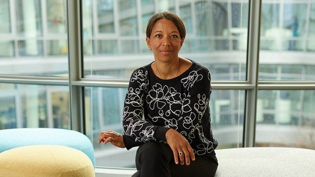 Janina Kugel: Das sagt die Managerin zu ihrem Abschied bei Siemens