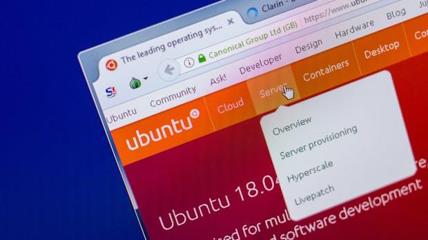 Canonical schließt Sicherheitslücke in Ubuntu-Paketverwaltung