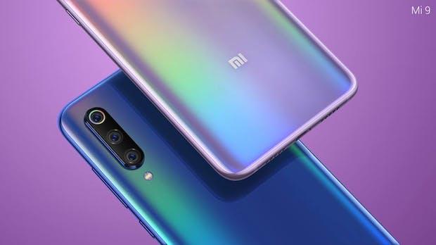 Xiaomi: High-End-Preiskracher Mi 9 und Mi Mix 3 5G beim MWC vorgestellt