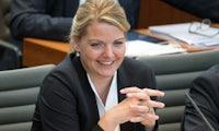 Bedienfehler statt Hacker-Angriff – erneuter Fehlalarm bei Ex-Ministerin Schulze Föcking