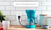 Amazon Smart Plug: Die intelligente WLAN-Steckdose für nur 9,99 Euro
