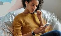 Neue Airpods: Längere Sprechdauer und Siri-Unterstützung