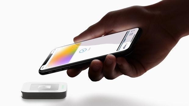 Apple Pay: So geht Bezahlen via iPhone oder Mac