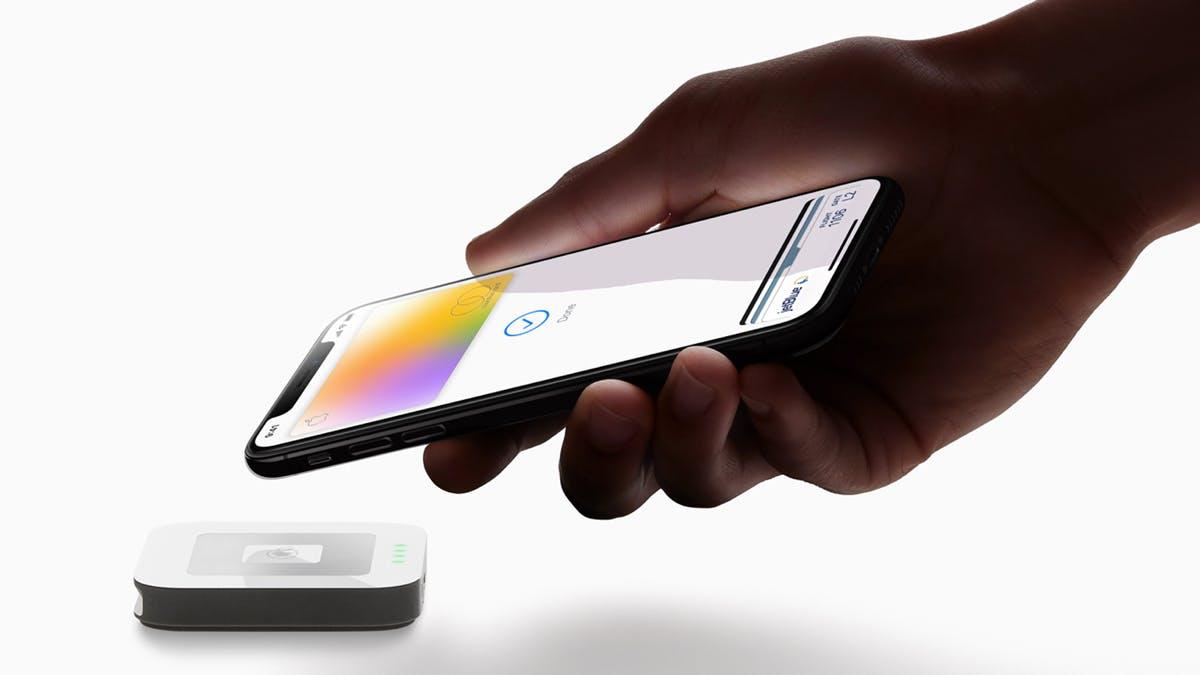 Apple Pay: Sparkassen wollen Zugriffsrecht auf iPhone-NFC nicht nutzen