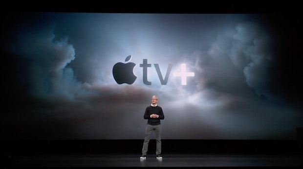 Apple: iOS 12.3 mit Support für Airplay-2-TV-Geräte und neu gestalteter TV-App