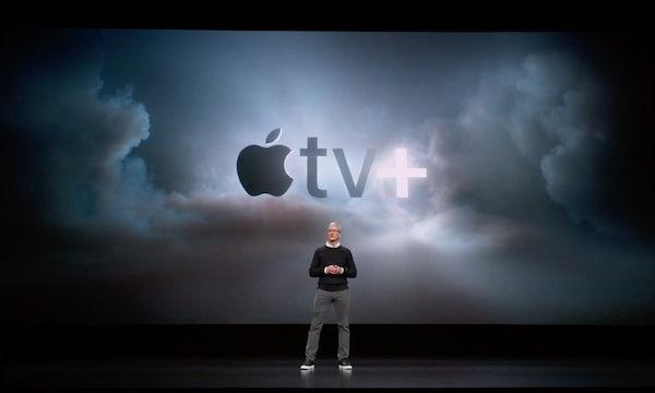 Apple startet eigenes Filmstudio und holt Ex-Manager von Sony Pictures an Bord