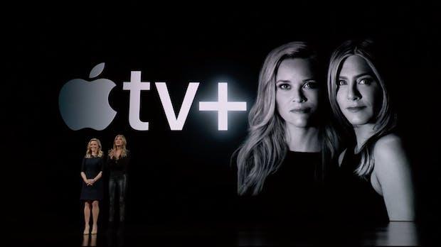 4,99 Dollar im Monat: Apple TV Plus startet am 1. November mit einer Handvoll Serien