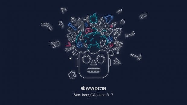 Apple WWDC 2019. (Bild: Apple)