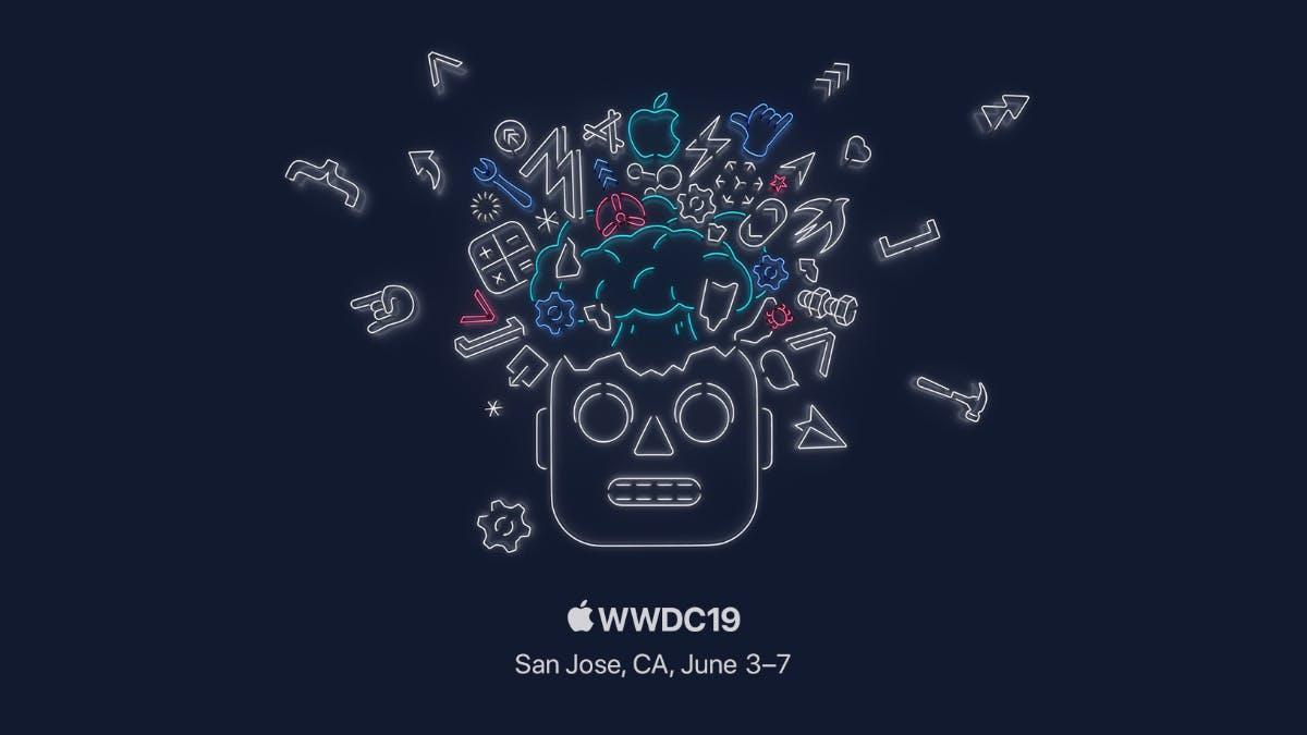 WWDC 2019 – iOS 13, macOS 10.15 und mehr werden am 3. Juni enthüllt