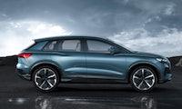 30 neue Modelle: Audi bekennt sich zu Elektromobilität