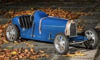 Bugatti: Mini-Elektroauto für 30.000 Euro kommt auf den Markt
