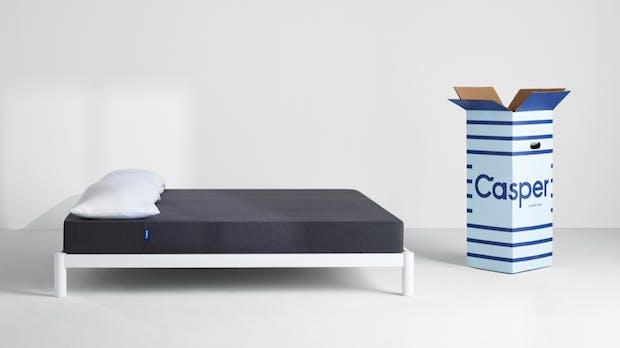 Nach Millionenrunde: Matratzen-Startup Casper steigt zum Einhorn auf