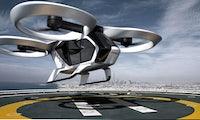 City-Airbus: Erste Testflüge erfolgreich absolviert