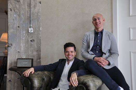 """Headspace-Gründer: """"Wir finden Glück nicht auf der Suche nach Glück"""""""