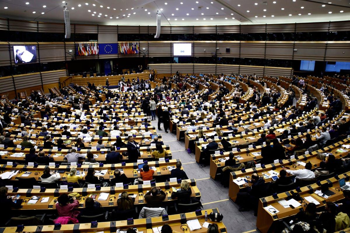 Europawahl: Der Digitalomat verrät dir, was deine Partei wirklich denkt