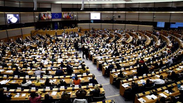 EU-Urheberrecht: Abgeordnete stimmten aus Versehen für die Uploadfilter