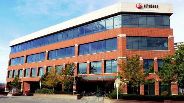 Firmenzentrale von F5 Networks in Seattle. (Foto: F5 Networks)