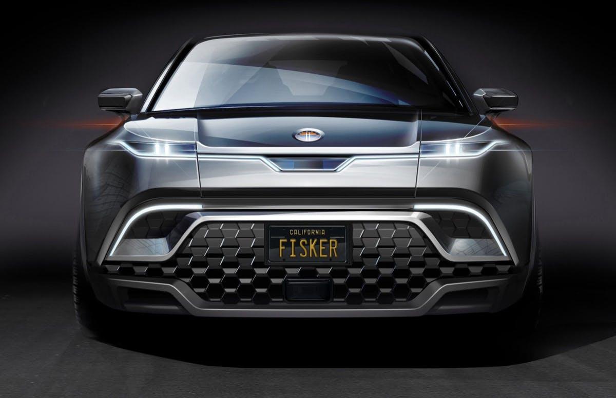 Fisker – erste Details zum Elektro-SUV für 40.000 Dollar bekanntgegeben