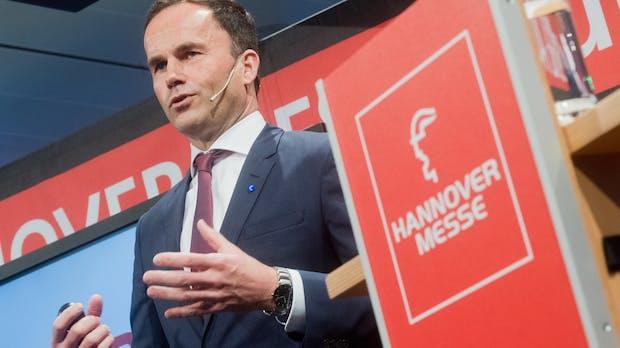 5G: Chef von Hannover Messe spricht sich für eigene Netze der Industrie aus