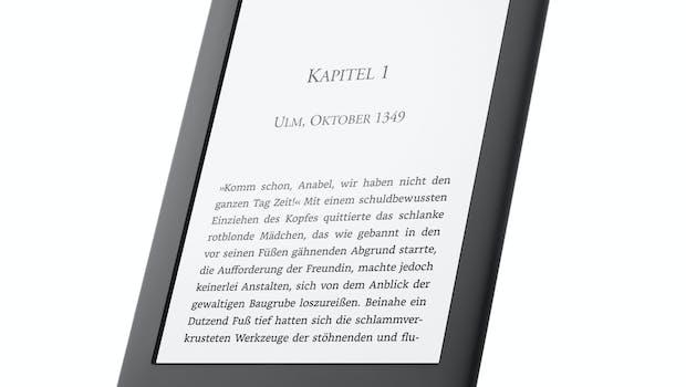 Kindle 2019. (Foto: Amazon)
