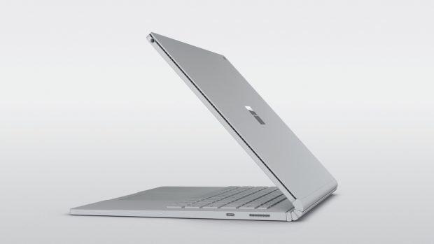 Das Microsoft Surface Book 3 soll dem Surface Book 2 (auf dem Bild oben) optisch ähneln. (Bild: Microsoft)