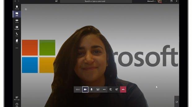 Microsoft Teams – neue Funktionen für den Slack-Konkurrenten angekündigt