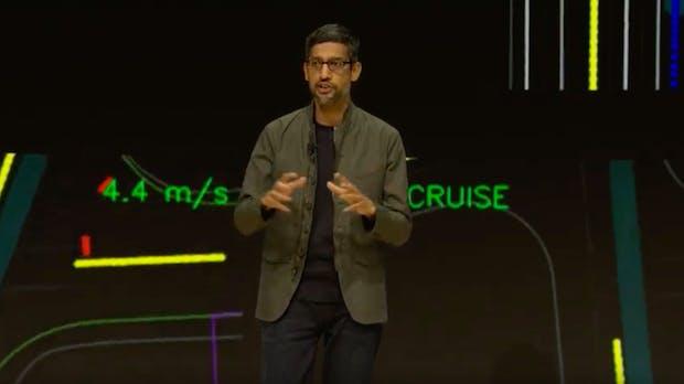 Stadia: Neue Streaming-Plattform für Spiele von Google angekündigt