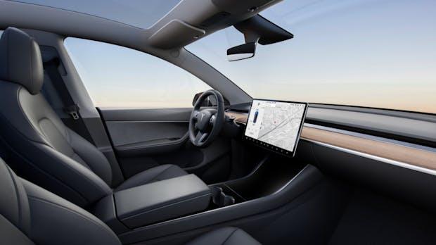 Rückrufe bei Model Y und Model X: Tausende Tesla-Fahrzeuge müssen in die Werkstatt