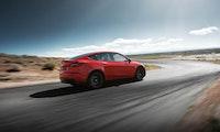 Tesla spendiert Model Y mehr Reichweite