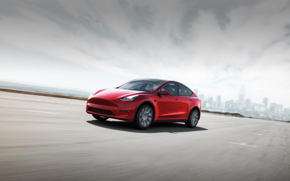 Tesla Model Y – Das neue SUV auf Model 3 Basis kann ab sofort vorbestellt werden