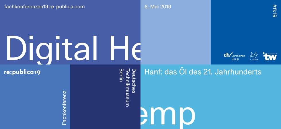 Digital Hemp –Hanf Hanfmarkt