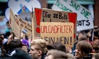 Urheberrechtsreform und Upload-Filter: Regierung fragt, Solmecke antwortet