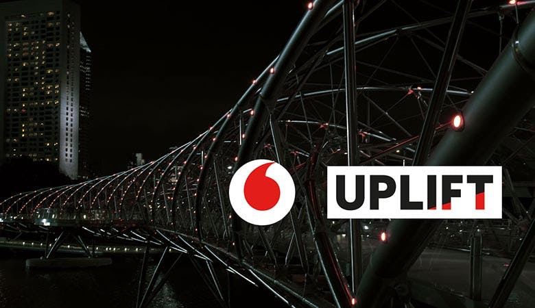 Vodafone Uplift