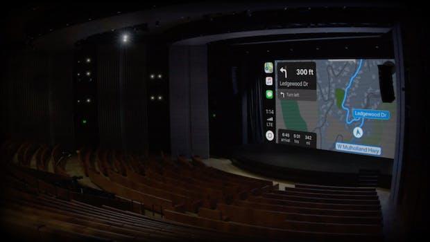 Der Livestream zum Apple-März-Event läuft schon. (Screenshot: t3n/Apple)
