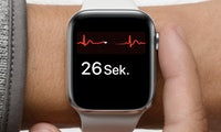 Apple Watch Series 4: watchOS 5.2 bringt EKG-Funktion nach Deutschland