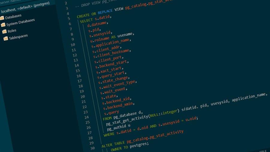 Azure Data Studio: Microsofts quelloffener GUI-Editor erhält PostgreSQL-Unterstützung
